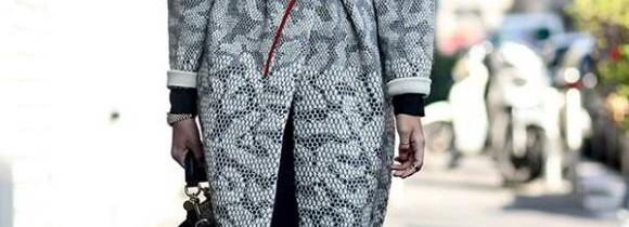 Модное пальто осень зима 2016 2017 фото женское